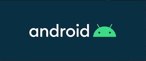 Google Android Branding